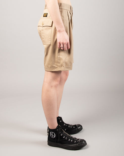 Safari Short Beige 2