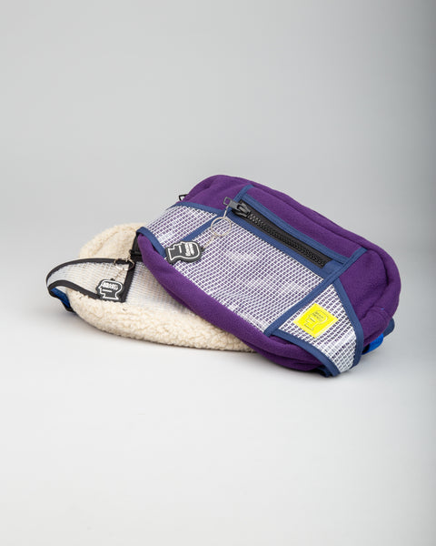 Sherpa Rush Hour Fanny Pack