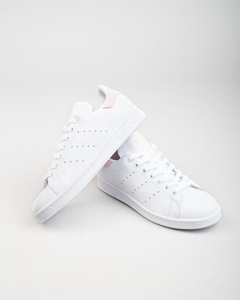 W Stan Smith White/Icey Pink/White