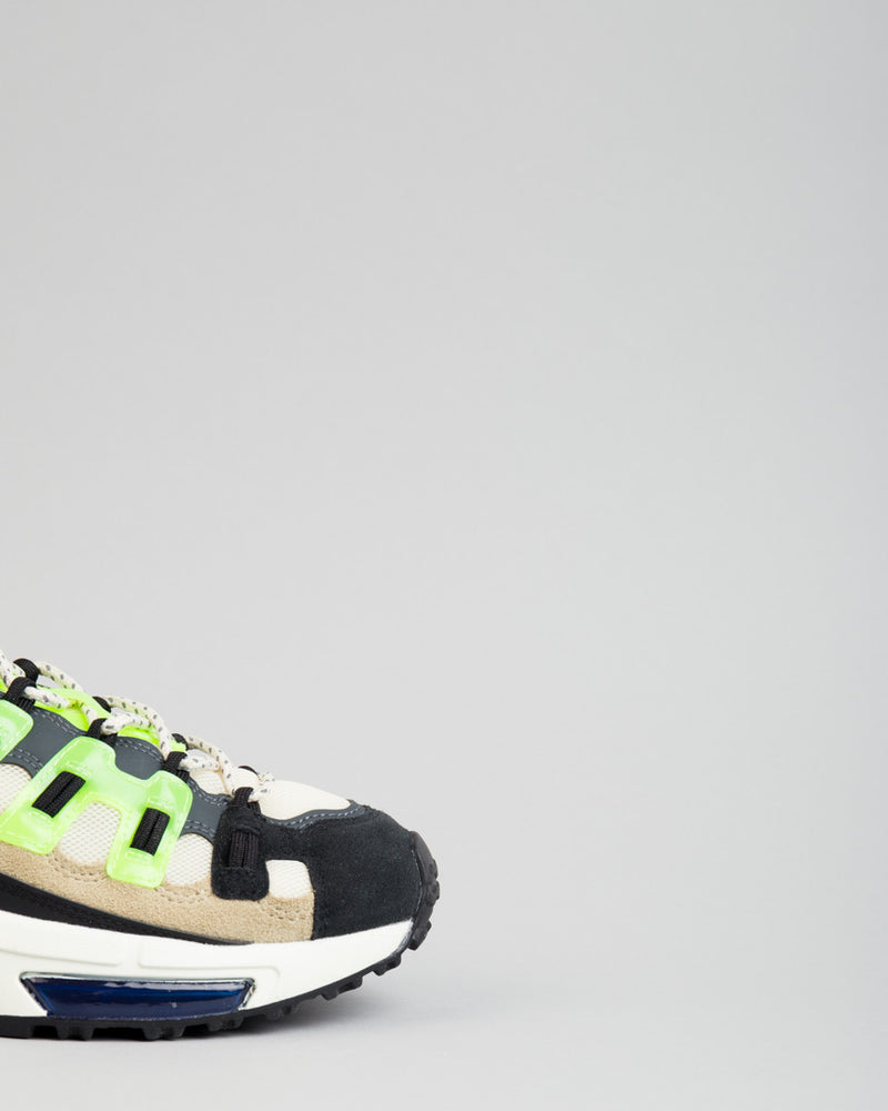 SANKUANZ Cell Endura Cream/Green/Black