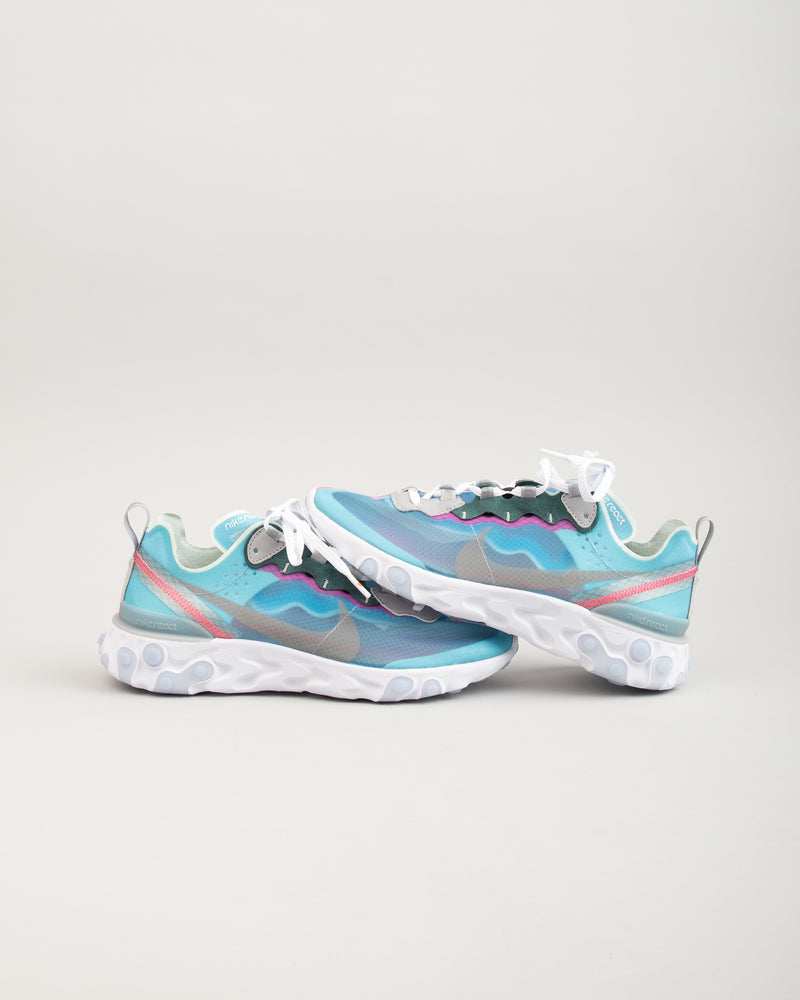 React Element 87 Royal Tint/Black/Wolf Grey