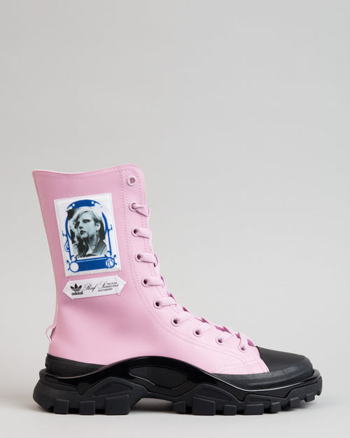 Raf Simons Detroit High Vaporchild 1
