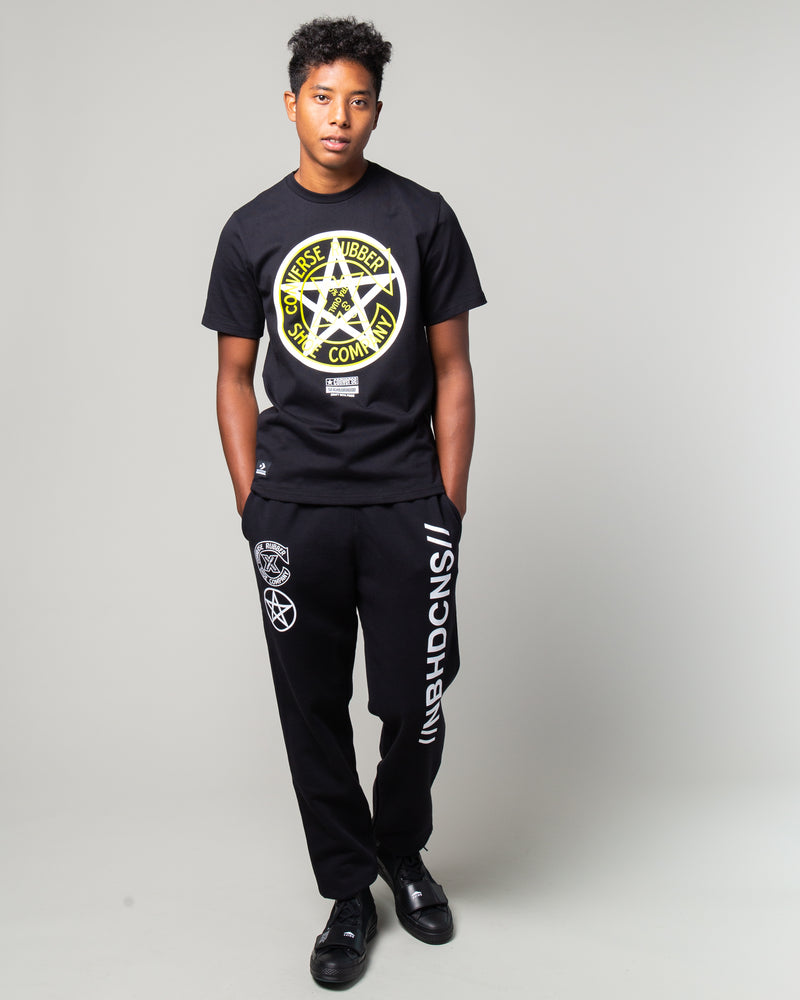 NEIGHBORHOOD Sweatpants Black