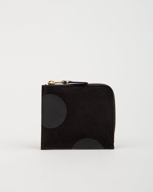 WALLET SA3100RD Rubber Dot Wallet 1