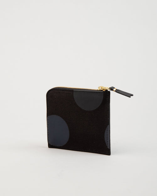 WALLET SA3100RD Rubber Dot Wallet 2
