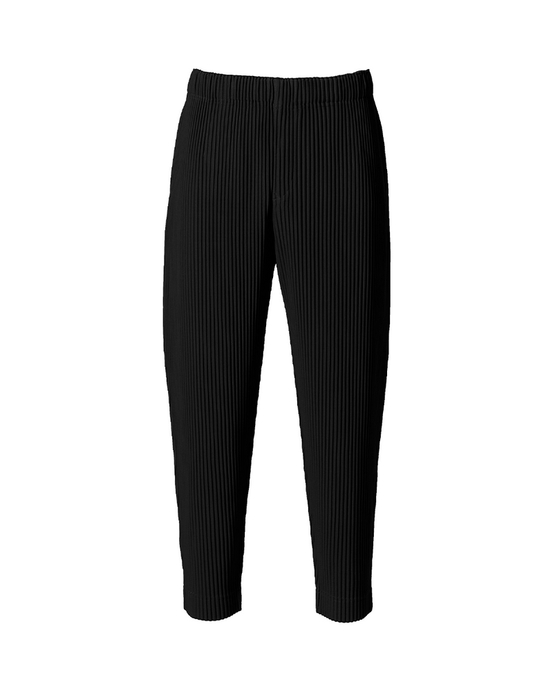 Tapered Pant Black