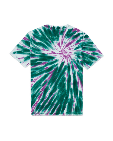 Joe Freshgoods T-shirt Evergreen Tie Dye 2