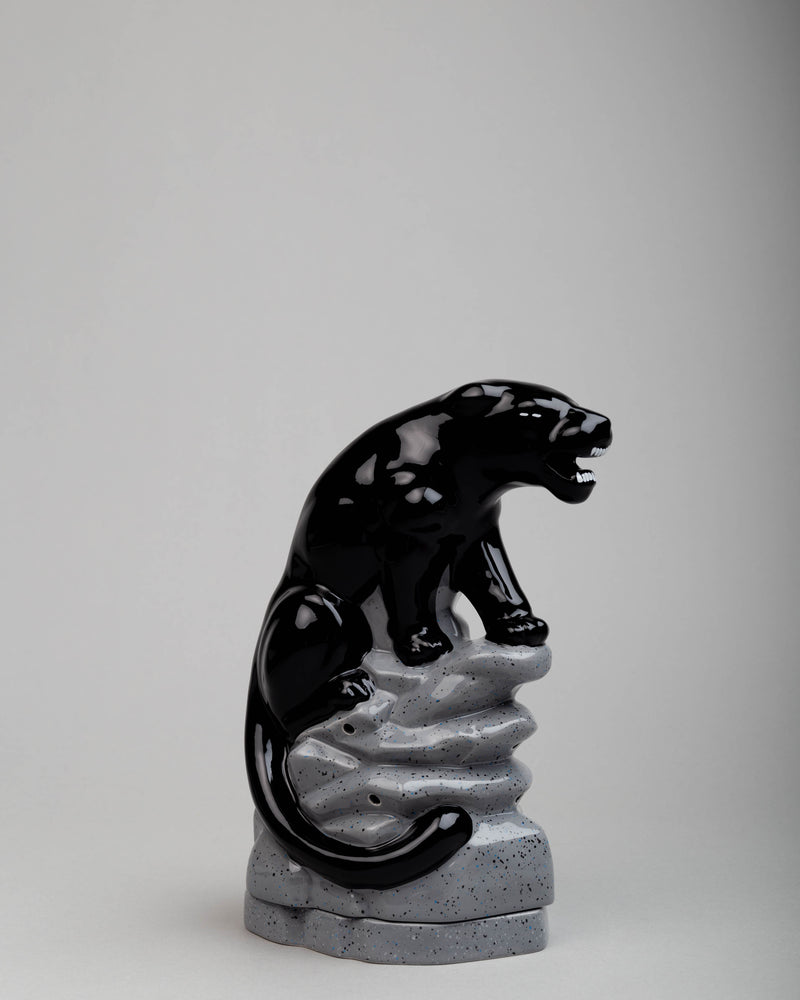 Black Panther Incense Chamber