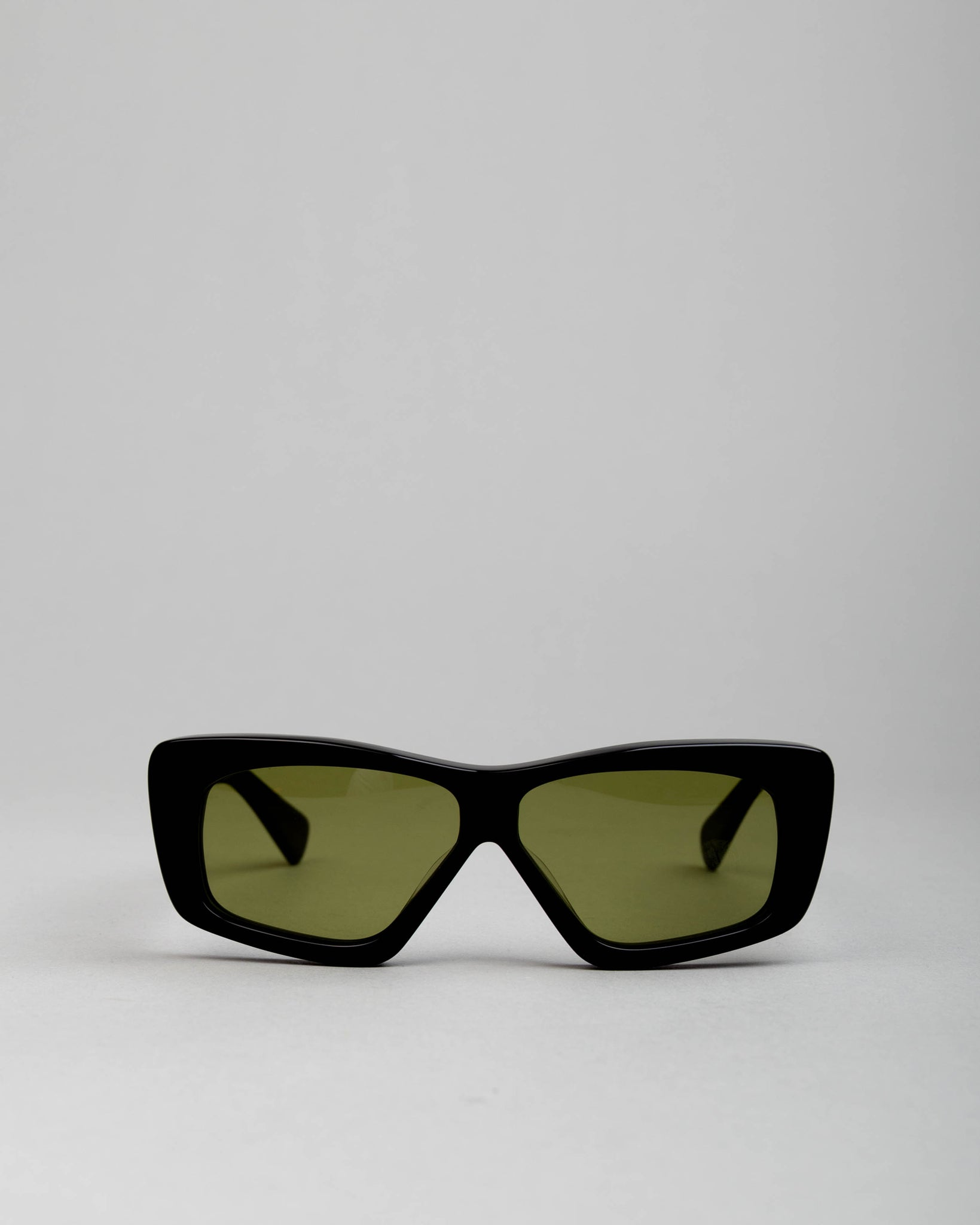 Kopleman Sunglasses Black/Black