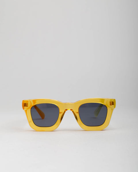 Elia Sunglasses Multi Amber/Black