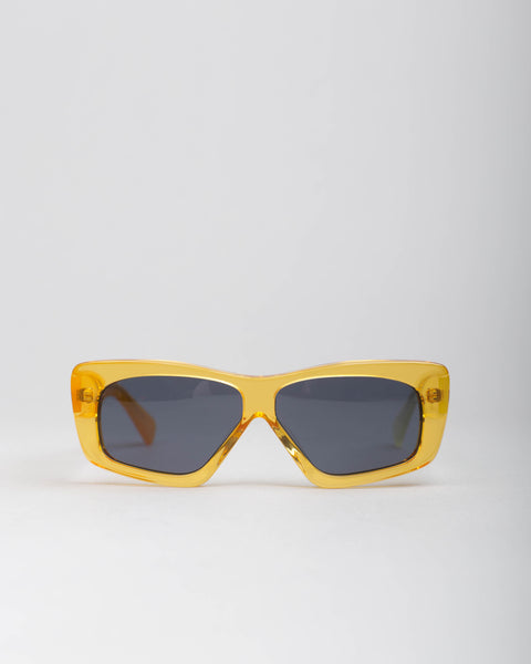 Kopleman Sunglasses Multi Amber/Black