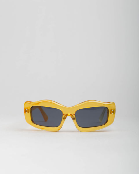 Kurata Sunglasses Multi Amber/Black