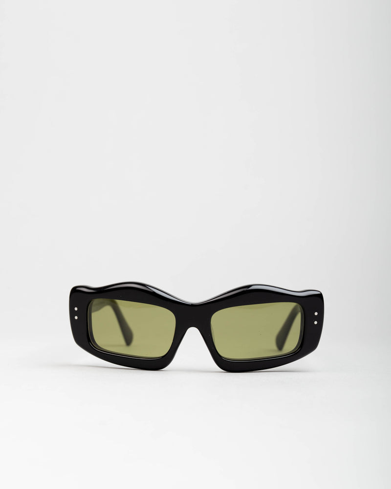 Kurata SunglassesBlack/Black