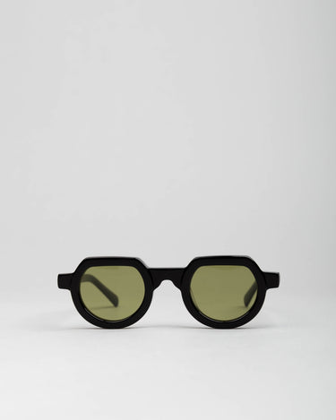 Tani Sunglasses Black/Black 1