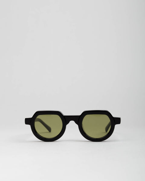 Tani Sunglasses Black/Black