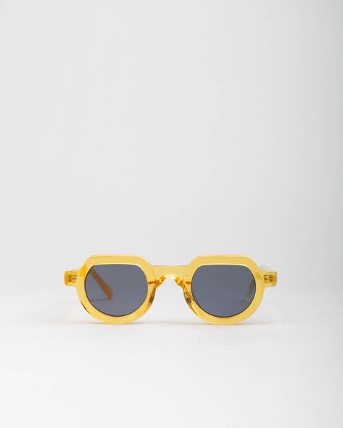 Tani Sunglasses Multi Amber/Black