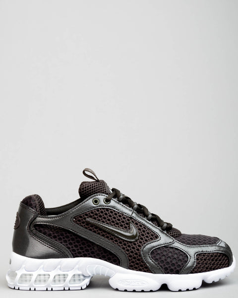 Air Zoom Spiridon Cage 2 Newsprint/Newsprint