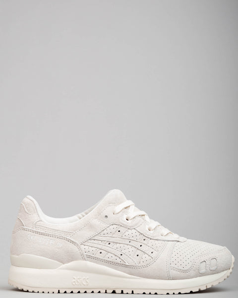 GEL-LYTE III OG Cream/Cream