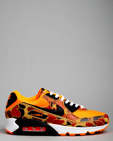 Air Max 90 SP Total Orange/Black 1
