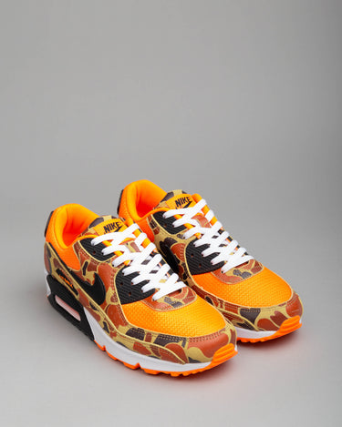 Air Max 90 SP Total Orange/Black 2