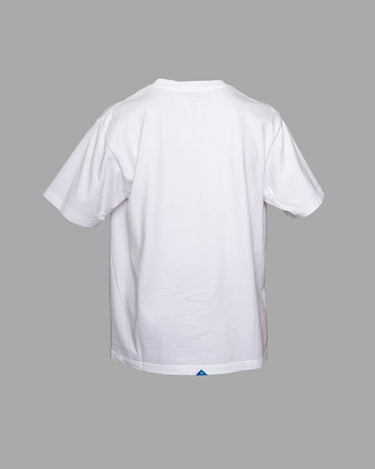 Travelin' Soldier Tee White 2