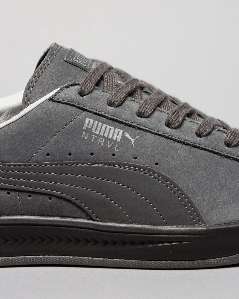Puma x Jeff Staple Suede Ignite Smoked Pearl/Silver