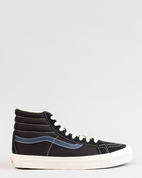 OG SK8-HI LX Black/Dress Blue 1