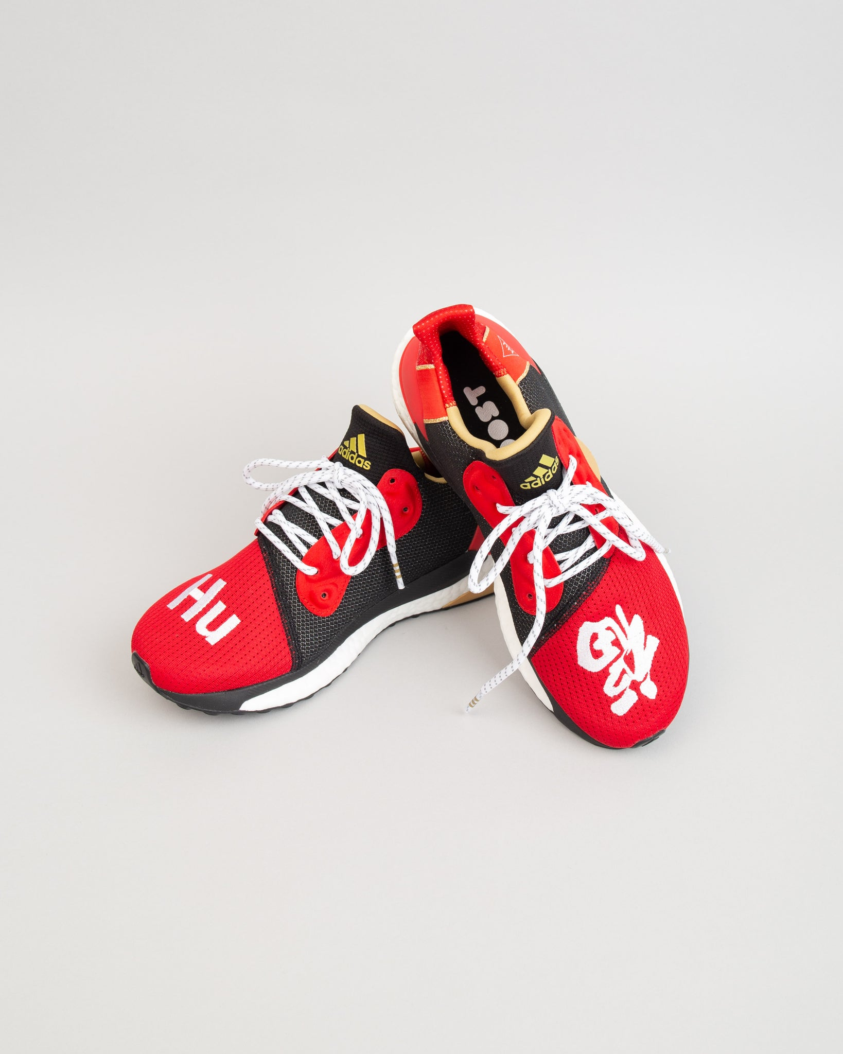 Pharrell Williams Solar HU Glide Chinese New Year