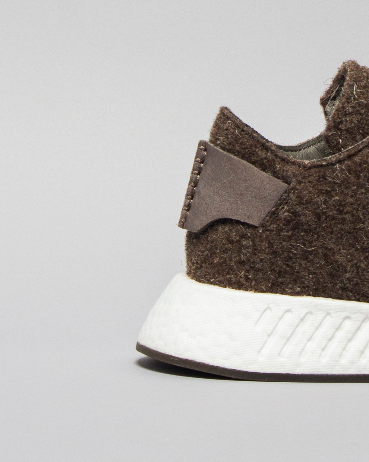 WH NMD C2 Simple Brown/Simple Brown