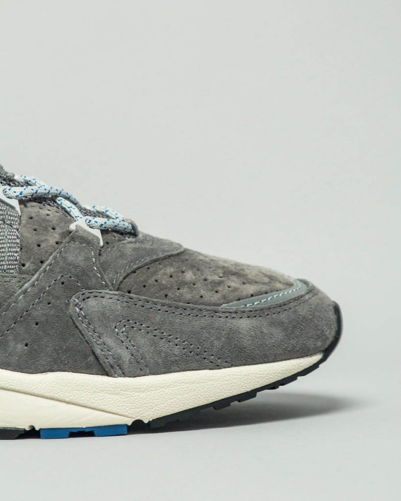 Fusion 2.0 Charcoal Gray/Charcoal