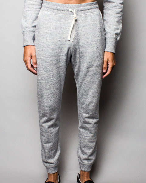 Midweight Terry Slim Sweatpant Ice Reigning Champ Mens Sneakers Seattle