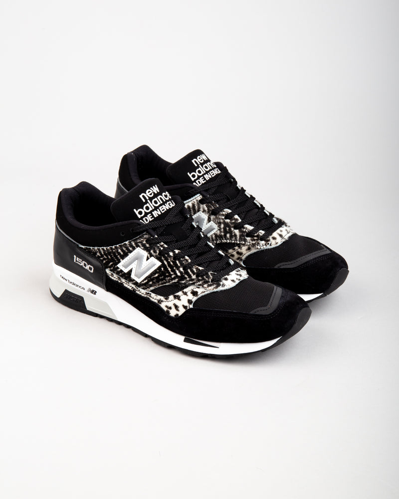M1500ZDK Black/White