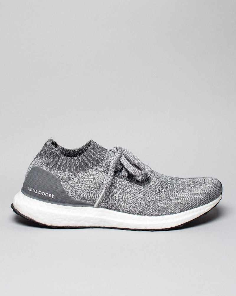 Ultraboost Uncaged Grey/Solid Grey