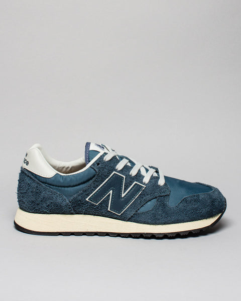 U520AB Navy New Balance Mens Sneakers Seattle