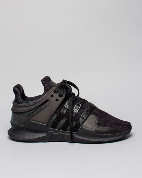 EQT Support ADV W Black/Black Adidas Mens Sneakers Seattle