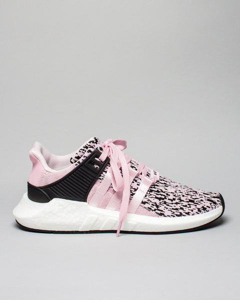 EQT Support 93/17 Wonder Pink Adidas Mens Sneakers Seattle