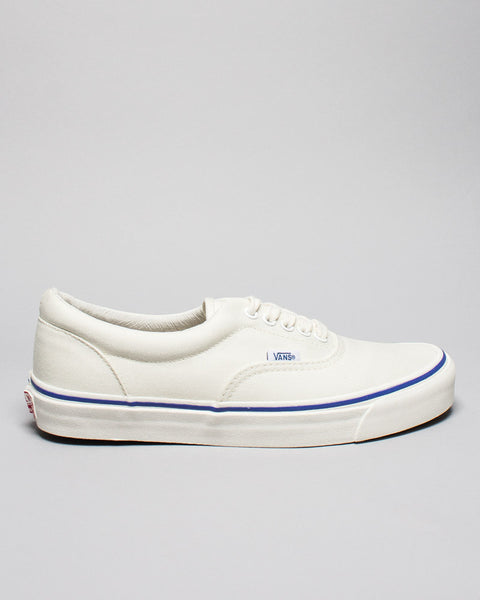 OG Era LX (Canvas) Marshmallow Vans Vault Mens Sneakers Seattle