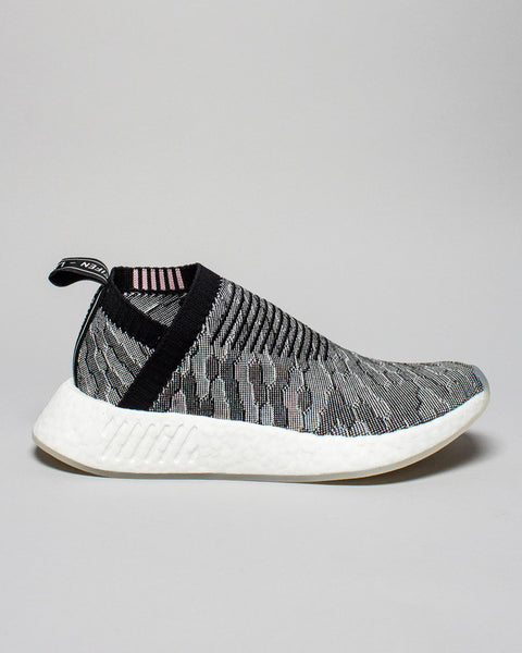 NMD_CS2 PK W Core Black/Core Black Adidas Mens Sneakers Seattle