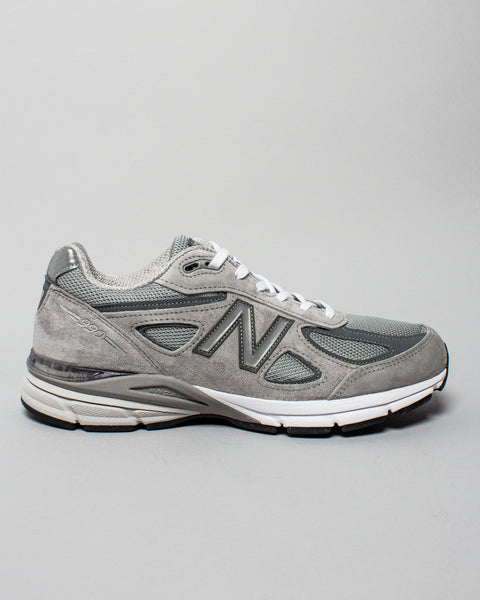 M990GL4 Grey New Balance Mens Sneakers Seattle