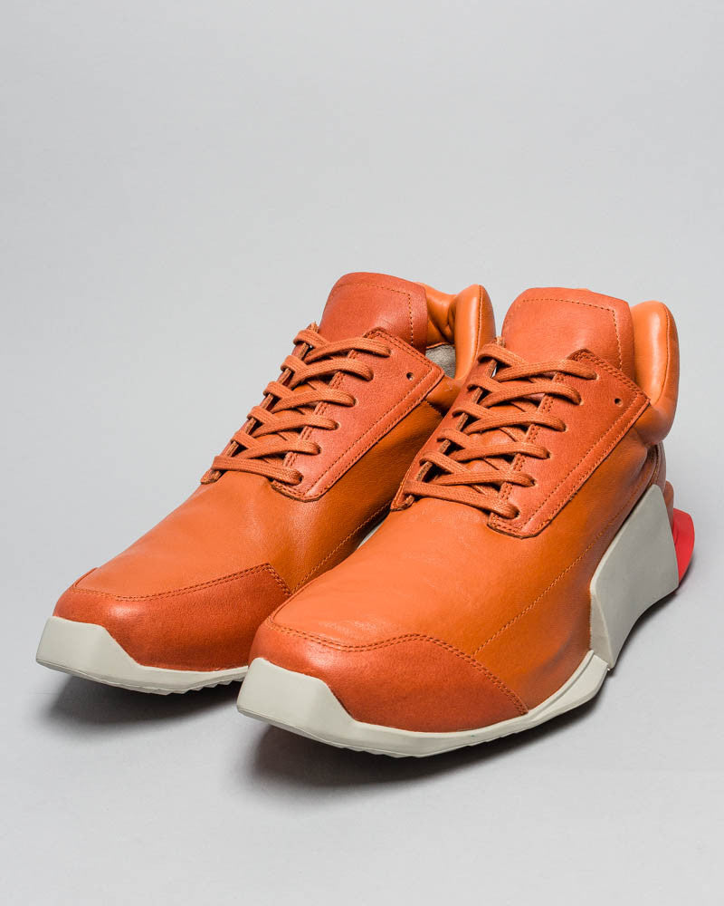 RO Level Runner Low Burnt Orange