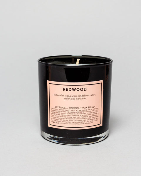 Boy Smells Candle Redwood Boy Smells Mens Sneakers Seattle