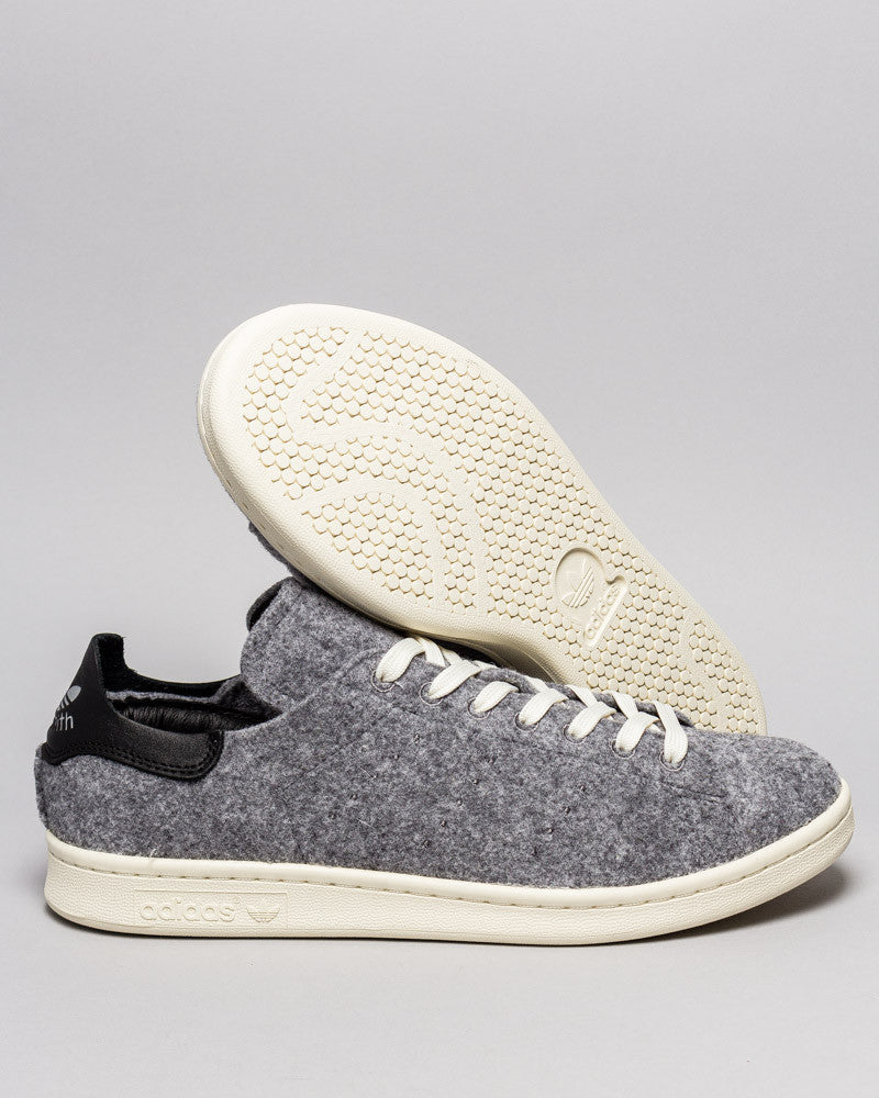 Stan Smith PC Wool Grey