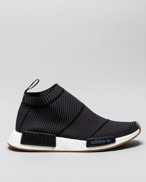NMD_CS1 PK Black Adidas Mens Sneakers Seattle