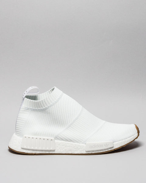 NMD_CS1 PK White Adidas Mens Sneakers Seattle