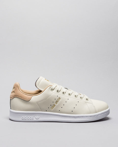 Stan Smith W Off White/Off White/St Pale Nude Adidas Mens Sneakers Seattle