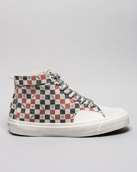 Vans x Taka Hayashi TH Sk8-Nomad TH Checkerboard Vans Vault Mens Sneakers Seattle