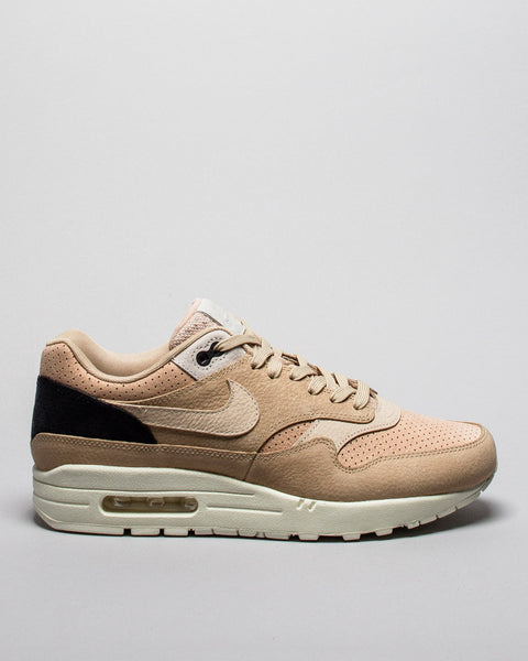 Nikelab Air Max 1 Pinnacle Mushroom/Oatmeal Nike Mens Sneakers Seattle
