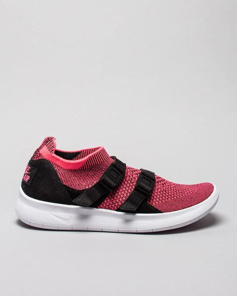 Wmns Air Sockracer Ultra Flyknit Pink/Black Nike Mens Sneakers Seattle