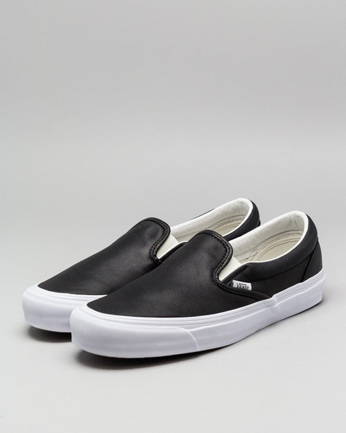OG CLASSIC SLIP-ON LX BLACK 2