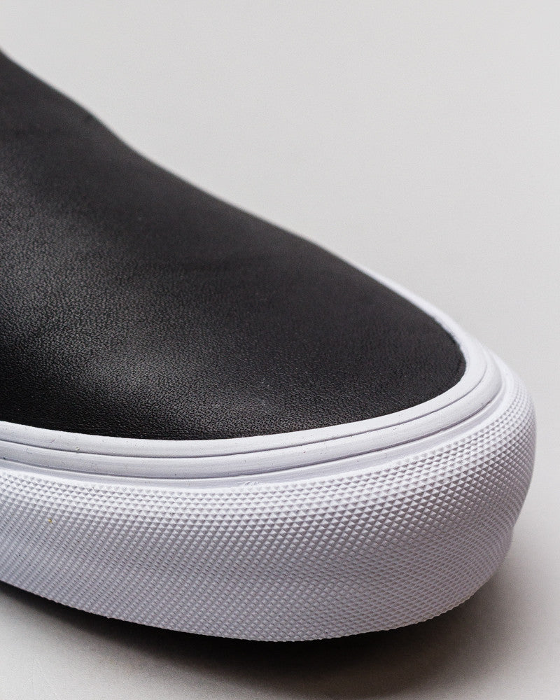 OG CLASSIC SLIP-ON LX BLACK
